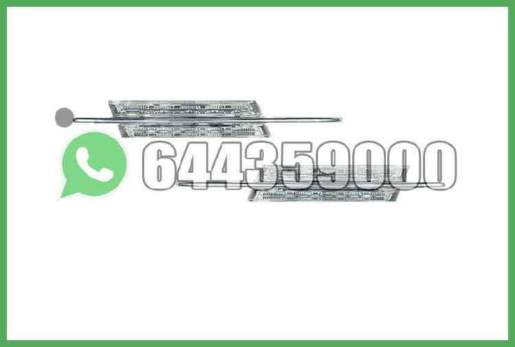 Intermitentes laterales bmw e39/e60/e90