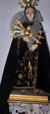Imágenes religiosas antiguas