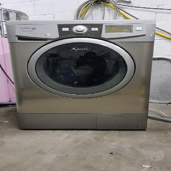 Lavadora fagor 7kg a+a 1200 rpm