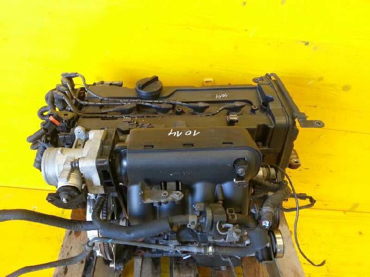 Motor completo hyundai elantra 1.6 comfort