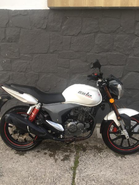 Moto ksr code 125
