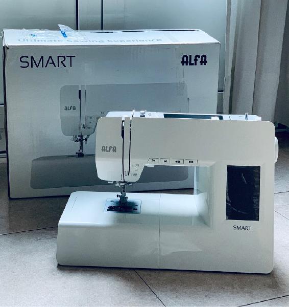 Máquina coser ALFA SMART
