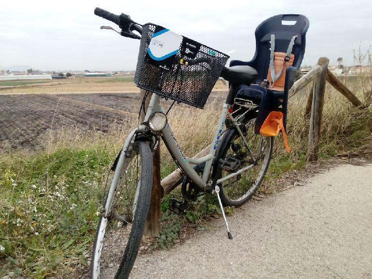 Orbea, sin duda esta bicicleta me tiene enamorado.