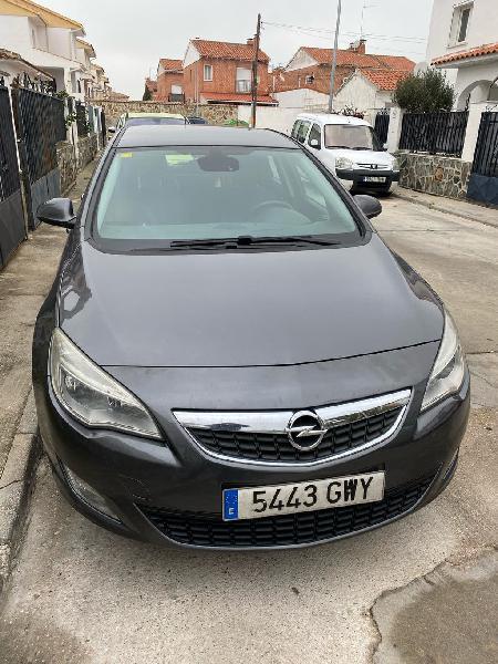 Opel astra j 1.7 1.7 cdti 2010