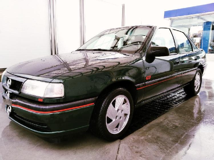 Opel vectra 2.0i 115cv transferencia incluida