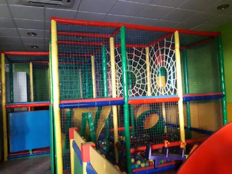 Parque de bolas para eventos de niños
