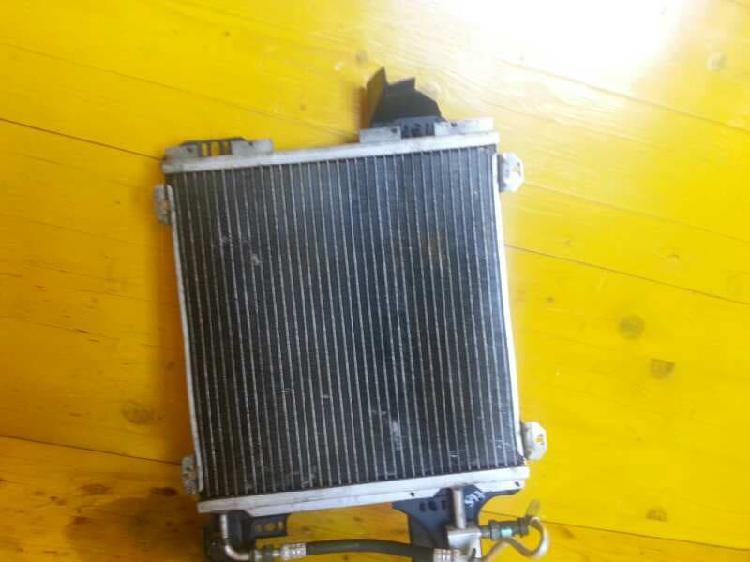 Radiador calefaccion / aire acondicionado renault