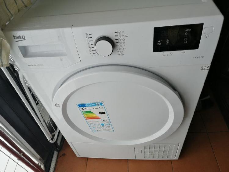 Secadora beko 8kg