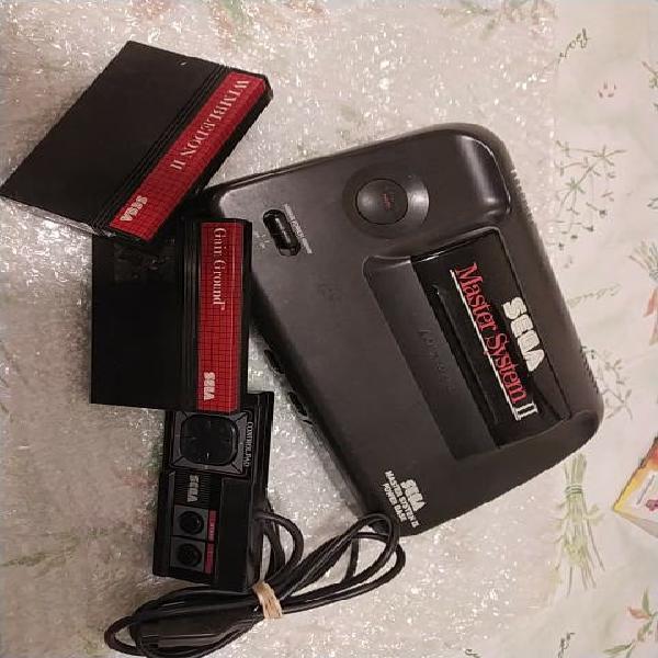 Sega master systen 2