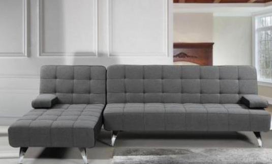 Sofá cama chaise longue (aroa)