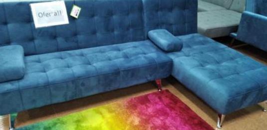 Sofá chaise longue (aroa)