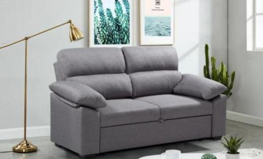 Sofá cama [km-17032c]