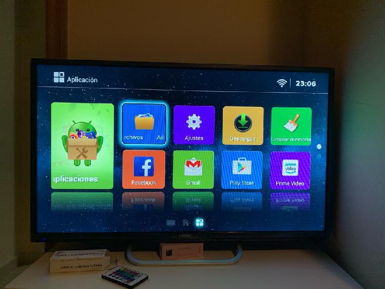 "TV LED SMART TV 32"""
