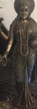 Buda india lakshmi bueno suerte