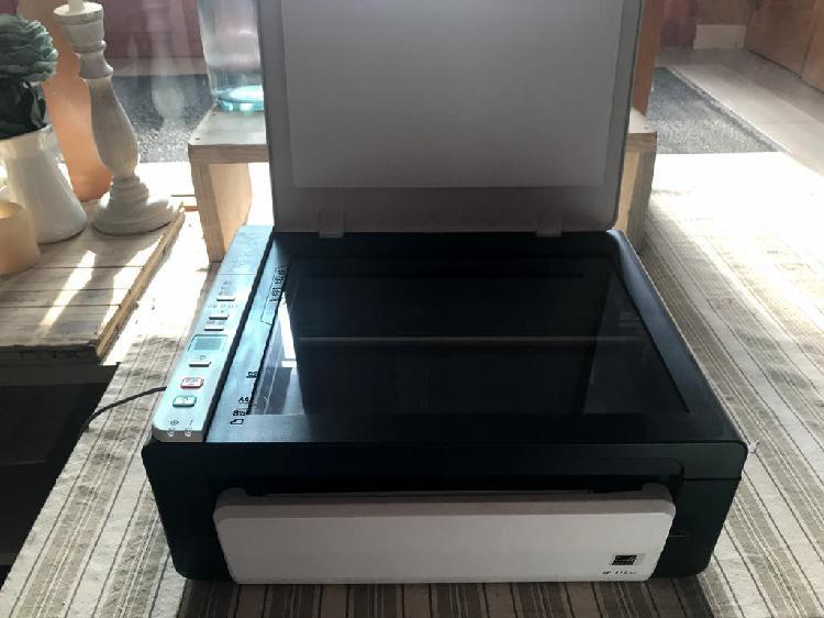Impresora ricoh sp 112su
