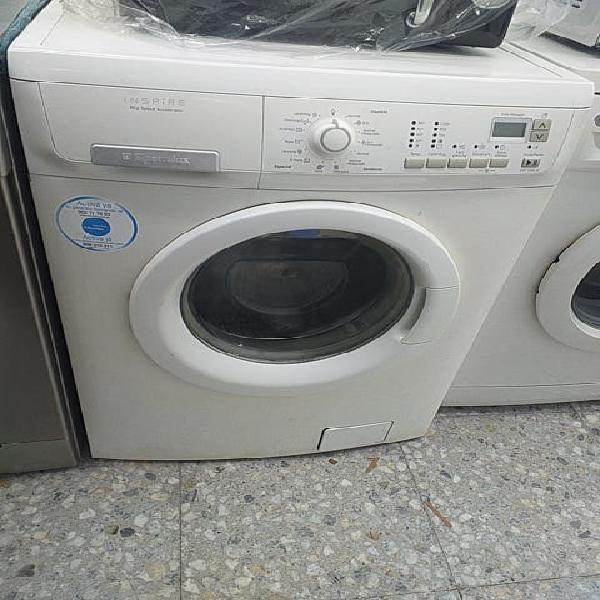 lavadora 8kg rpm 1200