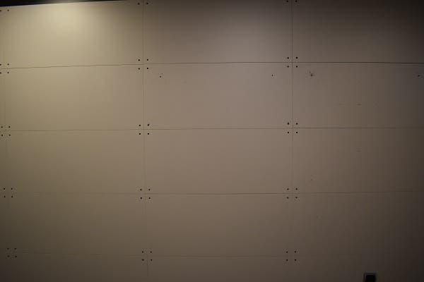 panelado de madera informatica