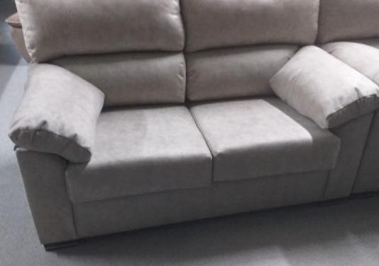 Sofa 3 mas 2 plazas