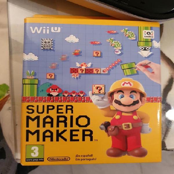 Wii u y juegos