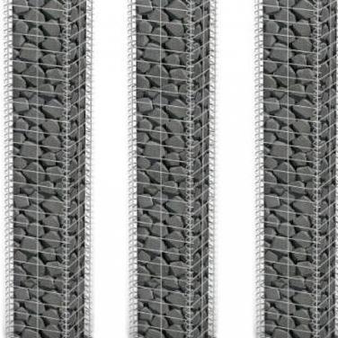 141046 cestas de muro de gaviones alambre ga...