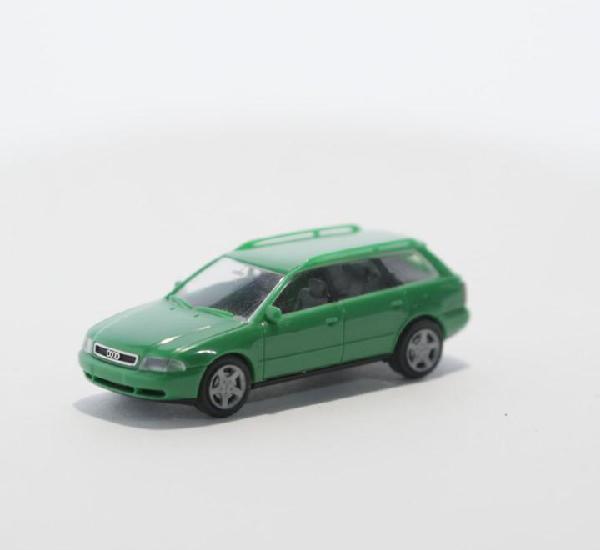 Audi a4 avant 1/87 h0 rietze