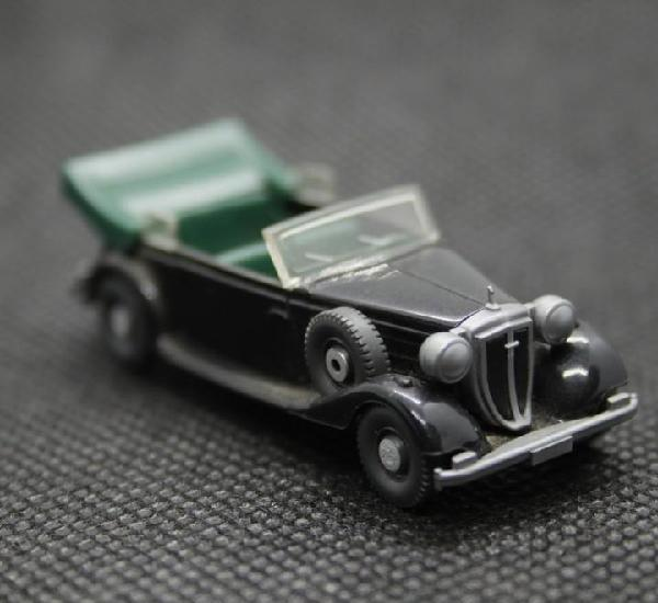 Audi front cabriolet 1/87 h0 wiking