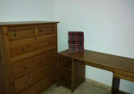 Conjunto muebles ikea