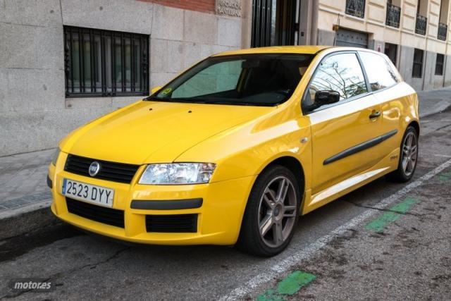 Fiat stilo fiat stilo 1.9 multijet 120 de 2006 con 171.000