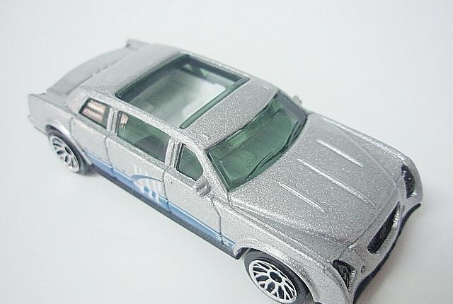 Matchbox mb537 66 limousine