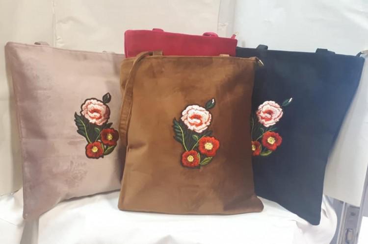 Nueva colección de mochilas y bolsos, desde 7,5 €