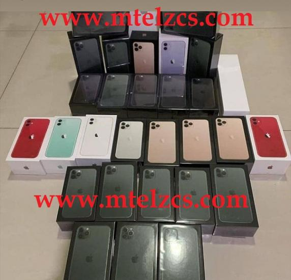 Paypal y bancaria apple iphone 11 pro max,11 pro,11,€500