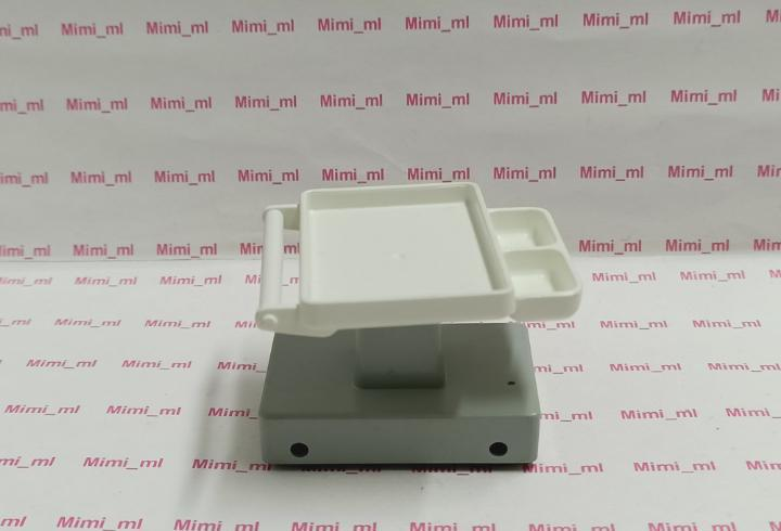 Playmobil mesa quirófano sin herramientas sin material