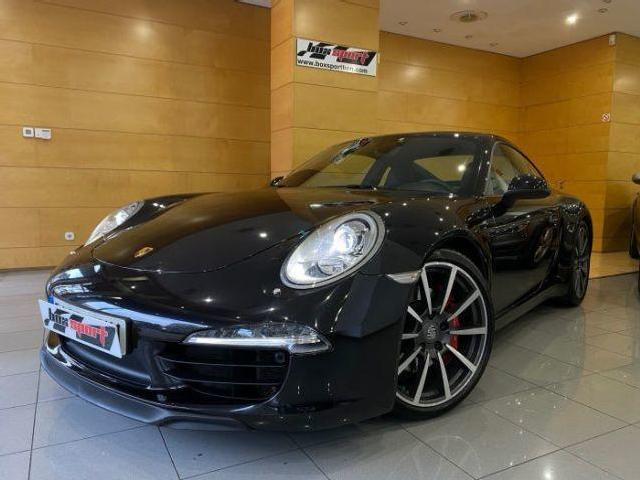 Porsche 911 carrera s coupé '13