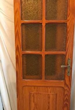 Puertas y ventanas madera de riga