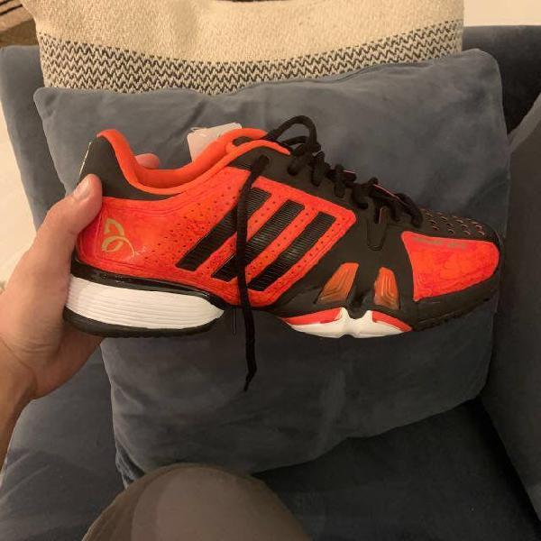Adidas barricade novak pro cny