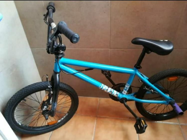 Bicicleta twin wipe 320 trial (precio negociable)