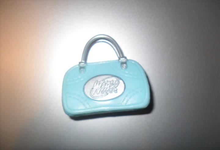 Bolsa de muñeca sirve para muñeca barbie y winx