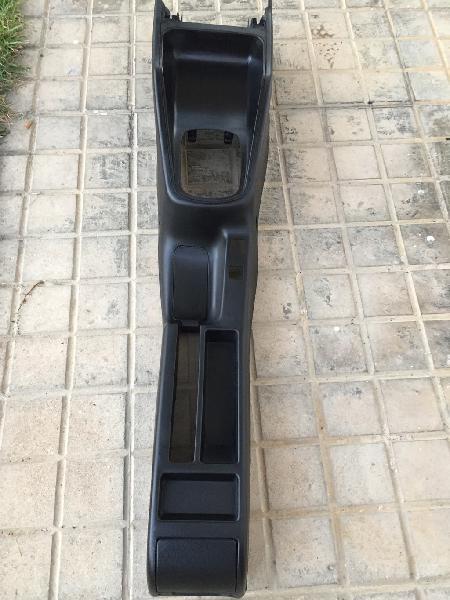 Consola central seat león mk1