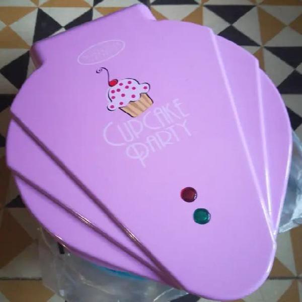 Cupcake party nostalgia electrics