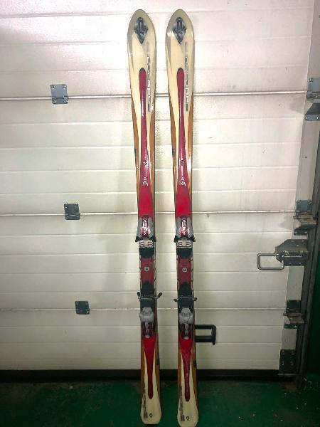 Esquís K2 Escape Cruiser