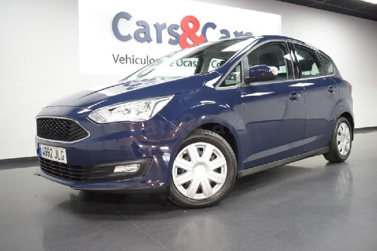 Ford c max c-max 1.5tdci trend+ 120