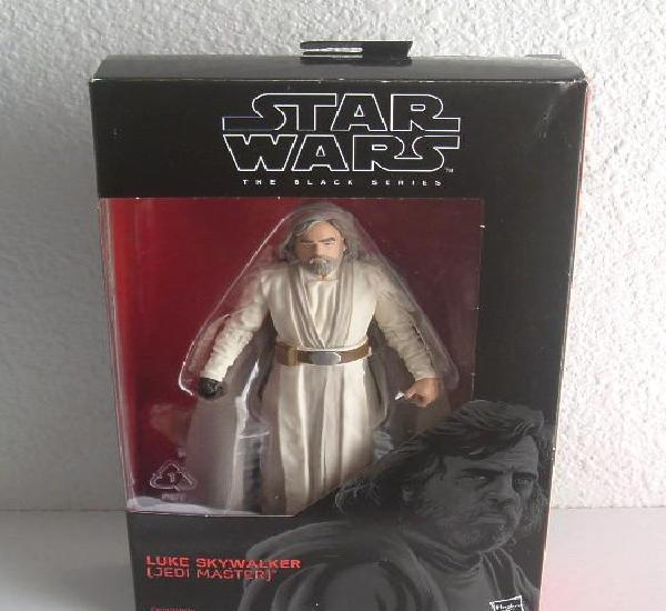 Luke skywalker jedi master star wars the last jedi 15 cm