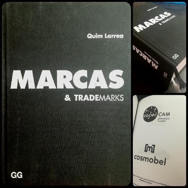 Marcas & trademarks - quim larrea