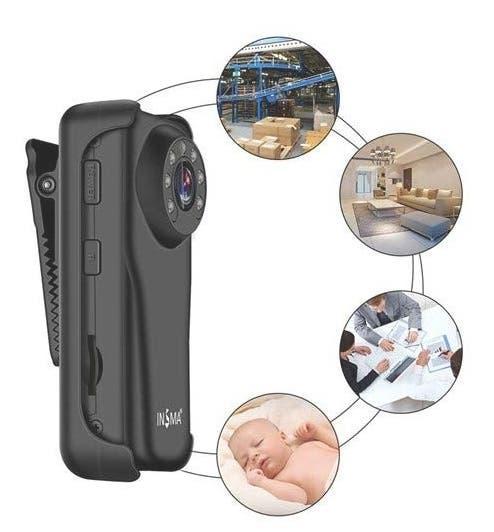 Mini cámara espía nueva sin estrenar
