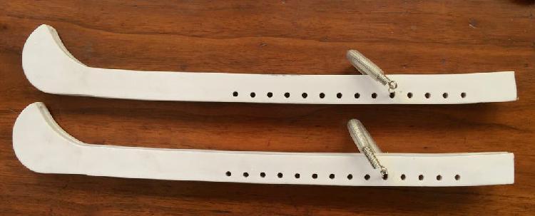 Protectores cuchilla para patines de hielo