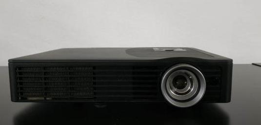Proyector led optoma ml500