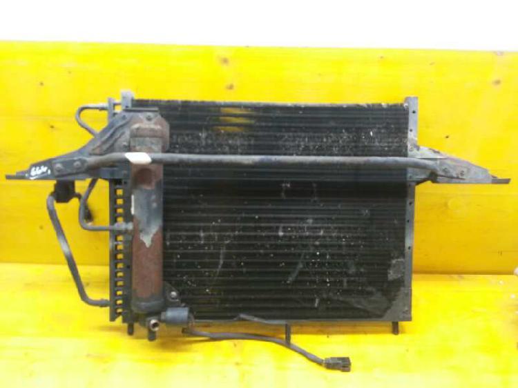 Radiador calefaccion / aire acondicionado ford sie