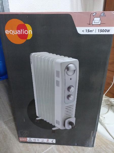 Radiador Aceite 1500w Ofertas Enero Clasf