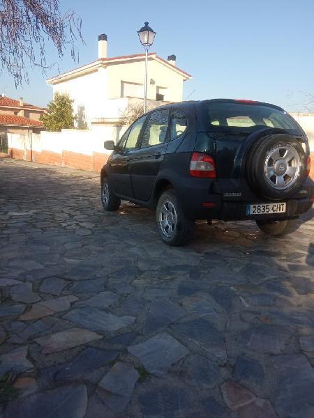 Renault scenic 4x4 2004
