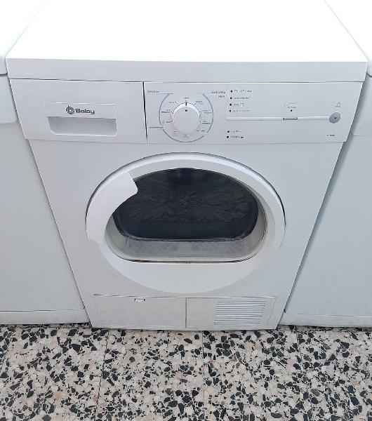 Secadora blanca balay 7kg